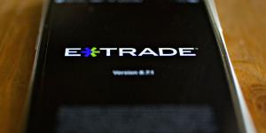 Morgan Stanley Is Buying E*Trade, Betting on Littler Customers