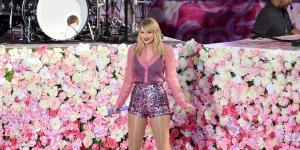Taylor Swift to Streaming Services: Look What You Made Me Do