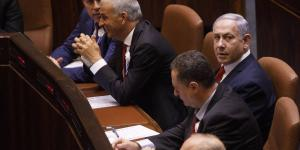Israel Faces Third Consecutive Vote After Parliament Deadline Passes