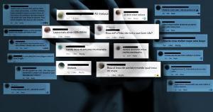 Levantamento feito por A Gazeta mostra que parlamentares e representantes do Executivo são criticadas nas redes sociais pela aparência, vida sexual e idade. Violência também ocorre dentro do parlamento, com interrupções e exclusão de debates