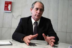 Capitão Wagner (Pros), que é apoiado pelo presidente Jair Bolsonaro e pelo ex-ministro Sérgio Moro, está empatado em primeiro lugar, mas numericamente atrás do candidato José Sarto (PDT), que tem 32%