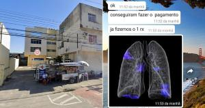Direção de hospital de Vila Velha revelou que já recebeu queixa de cinco famílias. Um homem, se passando por médico do local, liga para as famílias das vítimas solicitando pagamento para realização de procedimento urgente