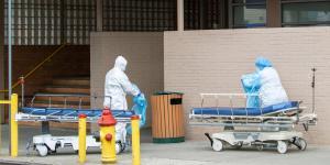 Coronavirus Closes Dwindling Open Borders as Cases Approach One Million