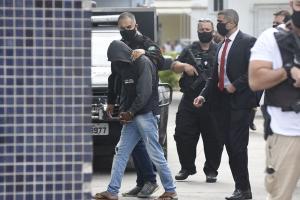 O feto e a criança já tiveram material biológico recolhido em Pernambuco; acusado também terá material colhido para analise