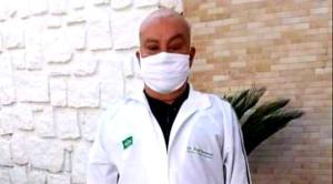 O neurologista e neurocirurgião Frederico Tanure, de 73 anos, morreu neste domingo (24), após dois meses internado. Com quase cinco décadas de trabalho, ele era um dos médicos mais conhecidos da cidade
