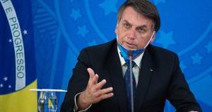 No vídeo a empresária faz um depoimento dirigido ao governador Ibaneis Rocha (MDB) que condena o fechamento de comércio e serviços