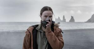 'Katla', série islandesa da Netflix, mistura ficção científica e suspense para falar dos traumas dos habitantes de uma cidade atingida por um vulcão