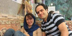 Before Doomed Flight From Tehran, Anxiety and a Final Kiss