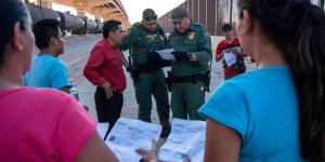 System Under Strain: How the U.S. Actually Manages the Thousands of Migrant Families Entering Each Day