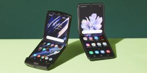 Motorola Razr vs. Samsung Galaxy Z Flip: The Flip Phone Is Back and It's Not a Total Flop