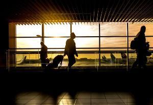 A Gazeta compilou dados de voos e de passageiros para traçar um panorama do setor aéreo em 2020, que vem sendo um dos mais impactados pela pandemia da Covid-19