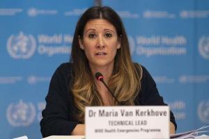 Diretora técnica da resposta da Organização Mundial de Saúde (OMS) à pandemia, voltou a alertar para que as pessoas 'não baixem a guarda' diante da pandemia
