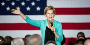 If Economy Sours, Democrats Will Face a Tough Choice