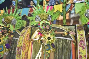Liga das Escolas de Samba do Grupo Especial (Liesge), porém, continua negociando com a Prefeitura de Vitória para organizar apresentações em formato on-line ainda neste ano