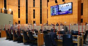 Proposta foi aprovada em setembro pela Assembleia Legislativa e estava sob análise do governo estadual; agora deputados devem analisar o veto