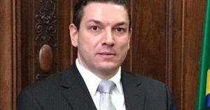 Ele substituirá o atual chefe da corporação, Rolando Souza. Com a mudança, a PF terá o terceiro chefe em apenas dois anos e três meses de governo