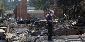 PG&E Caused Over 400 Fires in 2018. Where Were the Regulators?