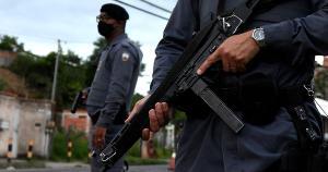 Teve região onde o número de assassinatos cresceu 550%; no Estado, alta foi de 16,9% em julho