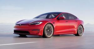 Referência em carros elétricos, marca lançou o Model S Plaid que bate o recorde de carro mais rápido do mundo e desbanca o Bugatti Chiron, inclusive com preço mais 'acessível'