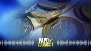 Colunistas de A Gazeta receberam a economista Arilda Teixeira para uma conversa sobre a crise que afeta o bolso do brasileiro comum, enquanto os investimentos do ministro Paulo Guedes estão seguros no exterior