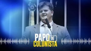 Em conversa com os colunistas de A Gazeta, Felipe Rigoni (PSB) fala sobre sua atuação parlamentar, os rumos do Brasil e seu futuro político
