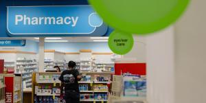 The Pharmacist Is Out: Supermarkets Close Pharmacy Counters