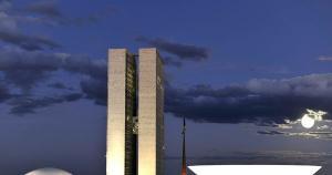 Governo espera aprovação de projeto logo, segundo o secretário especial de Desburocratização do Ministério da Economia, Caio Paes de Andrade. Texto está sendo analisado em comissão especial da Câmara dos Deputados