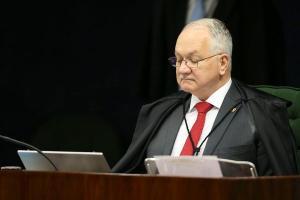 Fachin votou a favor da colaboração de Cabral, mas se manifestou contrário à possibilidade de a PF fechar acordos de colaboração sem o aval do Ministério Público