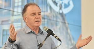 Governador falou sobre a atuação do presidente Jair Bolsonaro e do Ministério da Saúde no combate à pandemia de coronavírus, e sobre os reflexos disso para o planejamento dos governadores