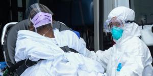 U.S. Approaches 400,000 Coronavirus Infections