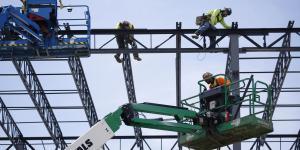 Construction Companies Lobby to Keep Working as Coronavirus Spreads