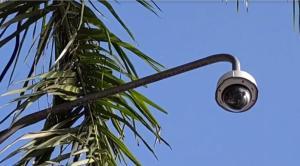 A partir de sexta-feira (16), cidade terá 32 novas câmeras de videomonitoramento em 11 pontos diferentes da cidade. Também há previsão de instalação de câmeras capazes de identificar placas de veículos com restrição de furto e roubo