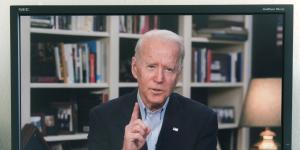 Coronavirus Crisis Offers Test for Biden's VP Shortlist