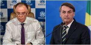 Governador contestou informação de Bolsonaro em rede social de que o Estado recebeu mais de R$ 21 bilhões em 2020. Segundo Casagrande, cifra inclui verbas obrigatórias e até repasses do auxílio emergencial para cidadãos capixabas