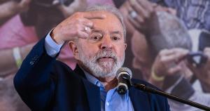 Ex-presidente em busca de alianças para construir uma candidatura competitiva para 2022