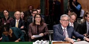 The Fed Transformed: Jay Powell Leads Central Bank into Uncharted Waters
