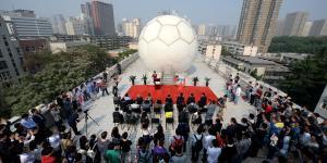 U.S. Turns Up the Spotlight on Chinese Universities