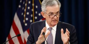 Fed Cuts Rates By Quarter Point, But Faces Growing Split