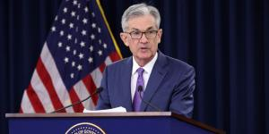 Powell Faces Challenge Defining Doctrine Around When to Cut Rates