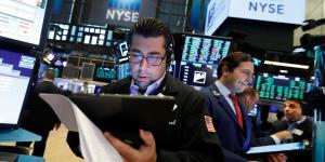 Global Stocks Jump to Start the Week