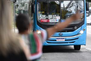 A Ceturb afirmou que irá incrementar a frota nos terminais nos dois próximos domingos (17 e 24), com 29 ônibus extras, mas não especificou quais linhas serão reforçadas
