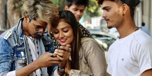 TikTok's Growth Surges in India, Undented by U.S. Security Concerns