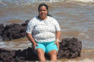 Ofélia Rodrigues Felipe, de 68 anos, ficou 13 dias internada em Linhares e faleceu neste sábado (16). Desde o início da pandemia, o Espírito Santo registrou outras cinco mortes de indígenas
