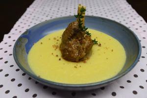 Conheça um pouco mais sobre a polenta, um prato consumido por todo o Brasil.