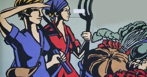 Iniciativas como a Agenda Mulher e o programa Elas no Campo e na Pesca buscam ampliar a participação das mulheres, em áreas que incluem o empreendedorismo, atuação política e autonomia financeira