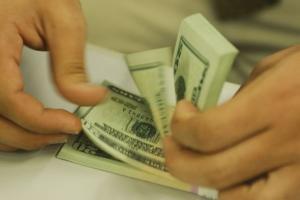 O canal financeiro apresentou entradas líquidas de US$ 3,240 bilhões no período. O período corresponde às duas primeiras semanas úteis do ano.