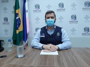 Na decisão judicial, o juiz eleitoral José Altafim afirma que Nésio Fernandes fez uso de dados do RH da Sesa para criar uma linha de transmissão e enviar mensagens em benefício do petista
