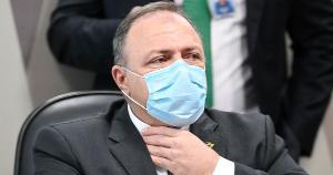 Ex-ministro também disse que a responsabilidade pelos problemas em Manaus cabe à Secretaria estadual de Saúde e não ao Ministério da Saúde