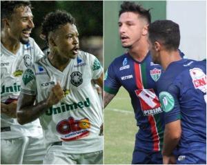 Equipes que vão fazer a final do Estadual já sabem que na próxima temporada vão disputar Série D, Copa do Brasil e Copa Verde. Haverá tempo suficiente para se preparar