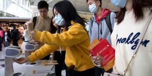 China Coronavirus Kills Third Person, Spreads to More Cities